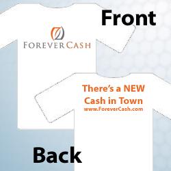 Forever Cash T-Shirt