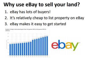 why ebay