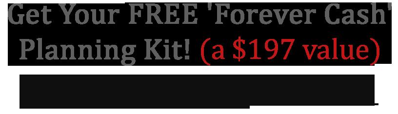 Forever Cash Book Bonus