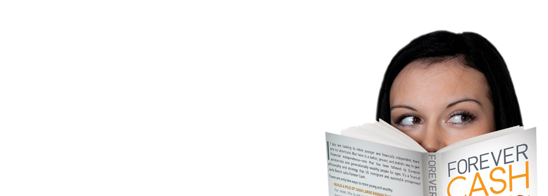 Forever Cash Book Reviews - Jack Bosch
